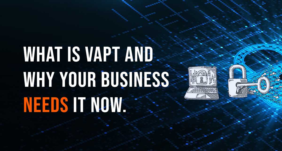 What is VAPT and Why Your Business Needs It Now